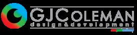 GJColeman Media Logo